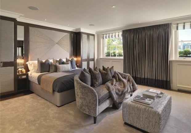 Bedroom 2 of Chester Square, Belgravia, London SW1W
