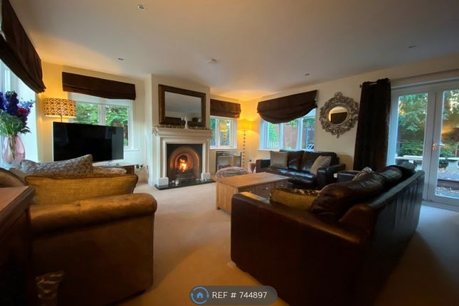 Thumbnail Detached house to rent in North Jesmond Avenue, Newcastle Upon Tyne