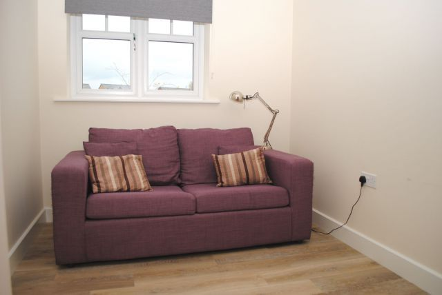 Bedroom Three of Glebe Road, Buckton Fields, Northampton NN2