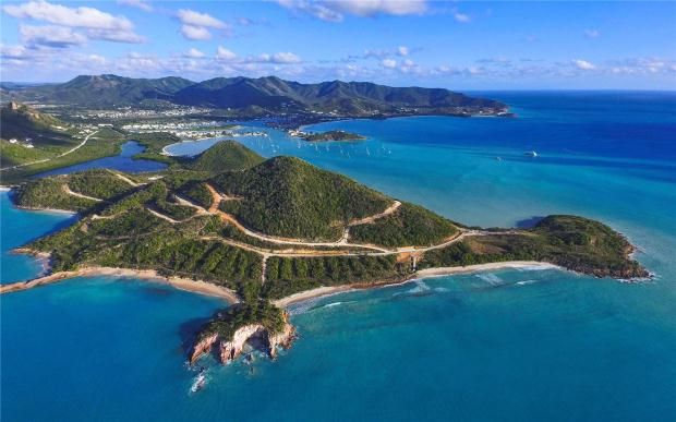 Thumbnail Land for sale in Pearns Point, The Peninsula, Antigua
