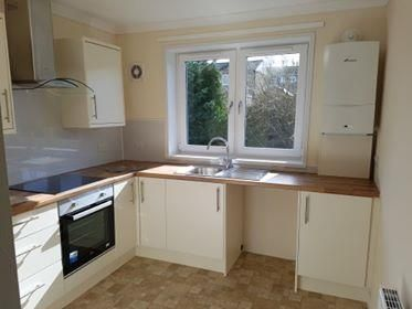 3 bed flat to rent in 94D Rannoch Road, Perth PH1