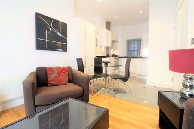 Thumbnail Flat to rent in Bedford Chambers, 18 Bedford Street, Leeds