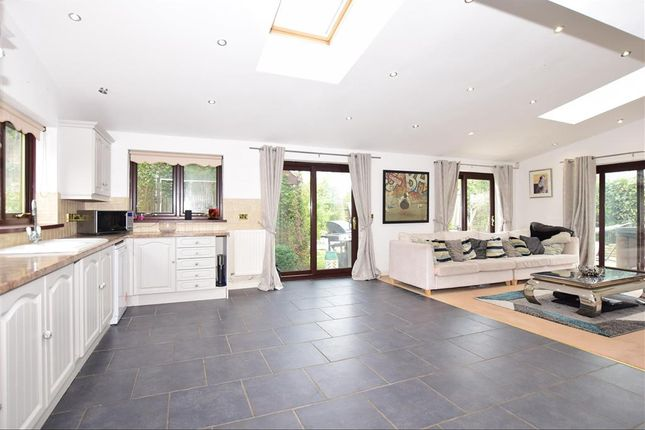 Thumbnail Detached house for sale in Acol Hill, Acol, Nr Birchington, Kent