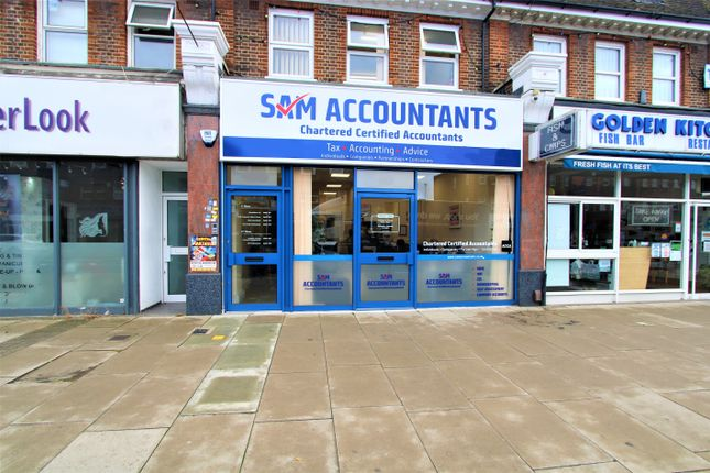 Thumbnail Retail premises to let in Station Road, North Harrow
