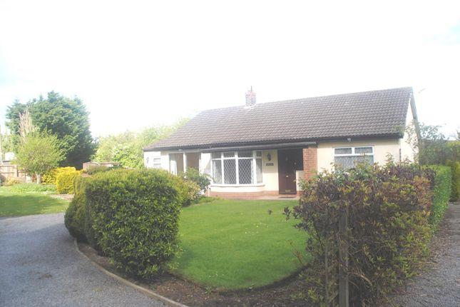 Thumbnail Detached bungalow for sale in Sandy Lane West, Billingham