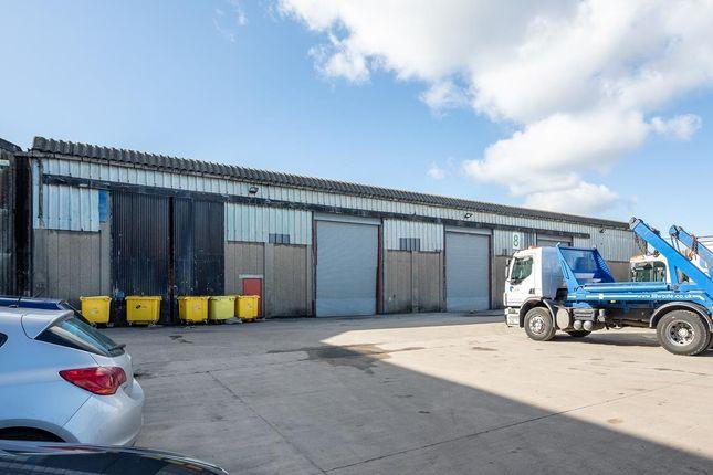 Photo 9 of Unit 9, Knostrop Depot, Old Mill Lane, Leeds, West Yorkshire LS10