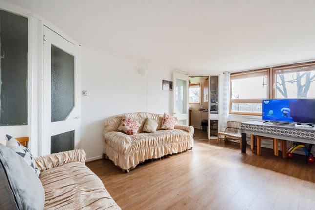 Thumbnail 1 bed flat for sale in Blantyre Walk, Worlds End Estate, Chelsea, London