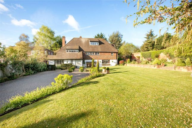 Thumbnail Detached house for sale in The Causeway, Hibbert Road, Bray, Berkshire