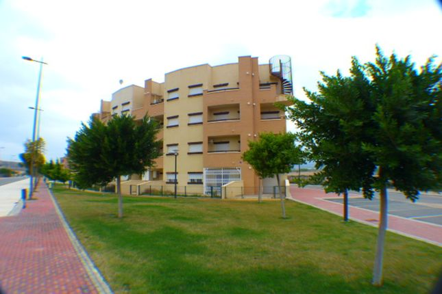 2 bed apartment for sale in La Tercia, Murcia, Spain