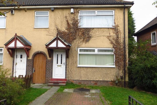 Thumbnail Property to rent in Hillsleigh Road, Cowgate, Newcastle Upon Tyne