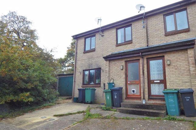 Thumbnail Flat to rent in Harris Road, Newport