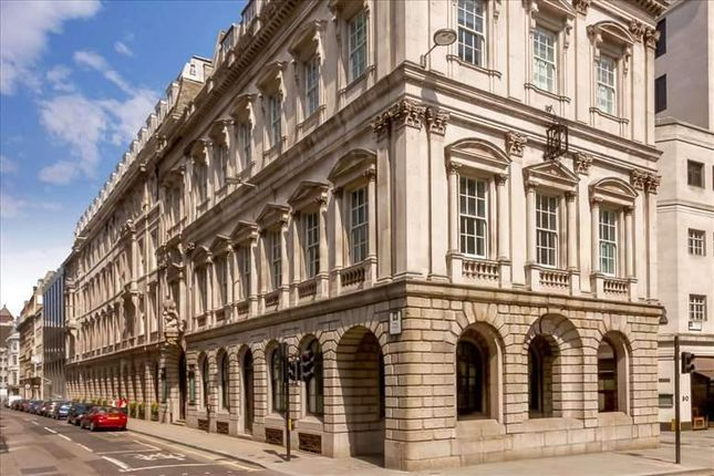 Thumbnail Office to let in 1 King Street, London