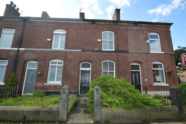 Terraced house to rent in Nipper Lane, Whitefield, Manchester