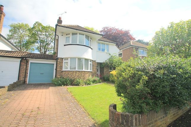 Thumbnail Property to rent in Lexington Court, Purley