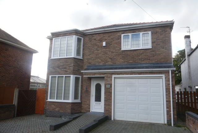 Thumbnail Property to rent in Harland Way, Cottingham