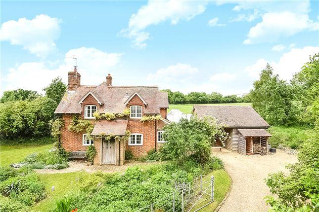 Thumbnail Property for sale in Eldon Lane, Braishfield, Romsey, Hampshire