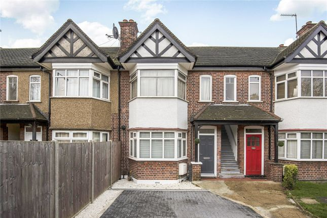 Maisonette for sale in Christchurch Avenue, Harrow, Middlesex