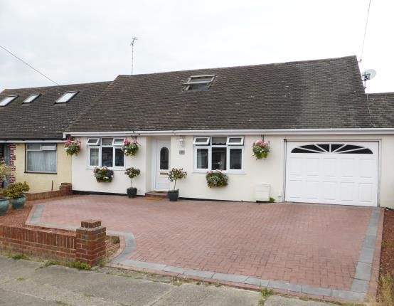 Thumbnail Bungalow for sale in Constitution Hill, Benfleet
