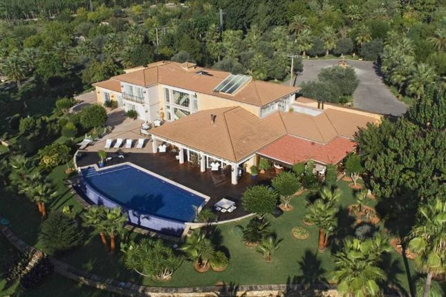Thumbnail Villa for sale in Binissalem - Inca, Binissalem, Spain
