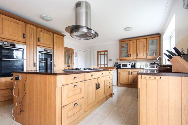 Kitchen of York Road, Cliffe YO8