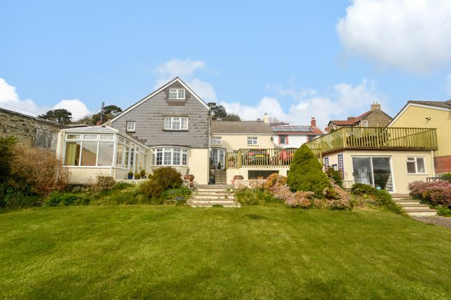 Thumbnail Detached house for sale in West Hill, Braunton