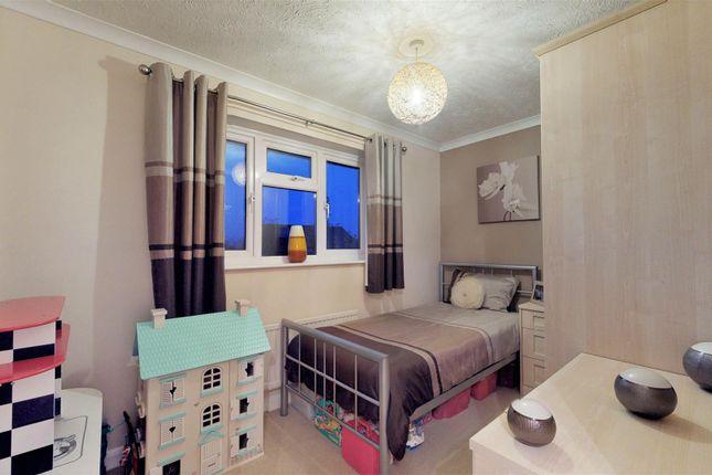 Bedroom Four of Geldof Drive, Midsomer Norton, Radstock BA3