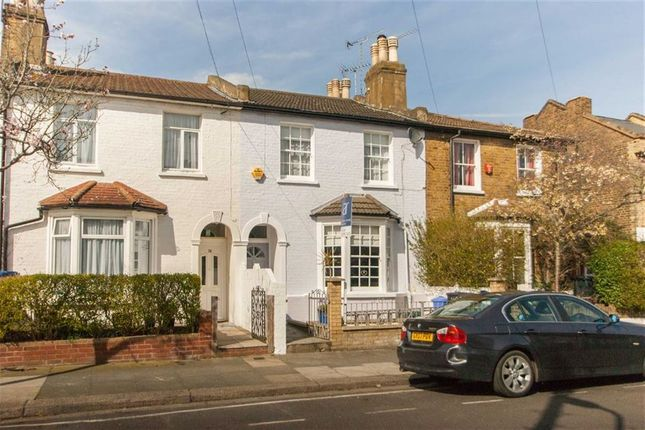Thumbnail Terraced house for sale in Shakespeare Road, London