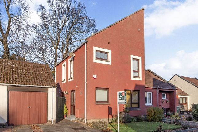 Thumbnail End terrace house for sale in 17 Canty Grove, Longniddry