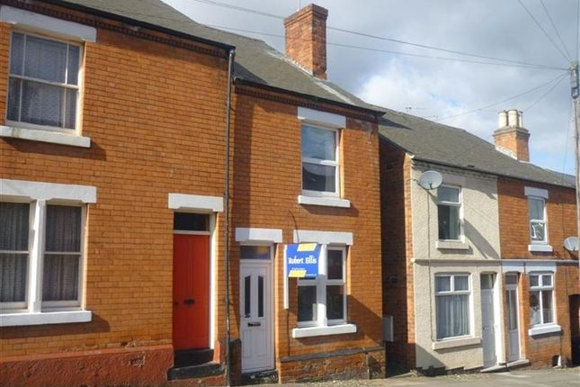 Thumbnail Terraced house to rent in Lawrence Street, Stapleford