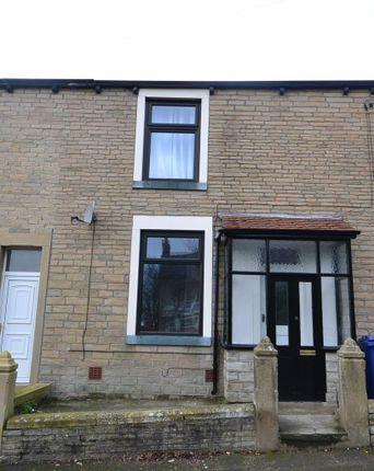 Thumbnail Studio to rent in 1 Arthur Street, Great Harwood
