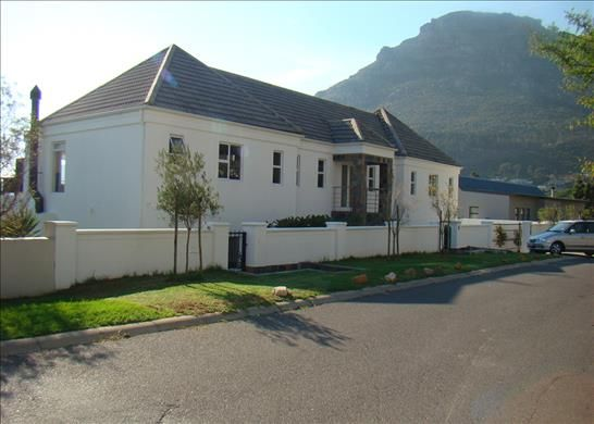 Properties for sale in hout bay cape town western