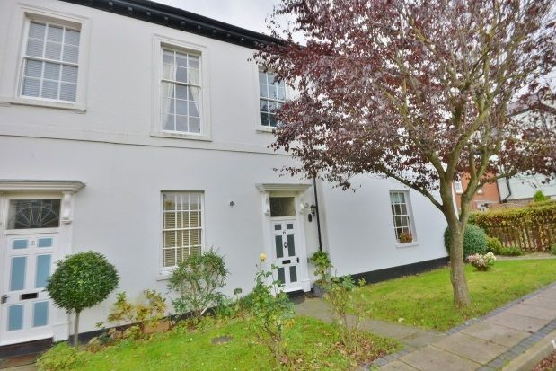 Thumbnail Terraced house to rent in Colne Road, Cromer
