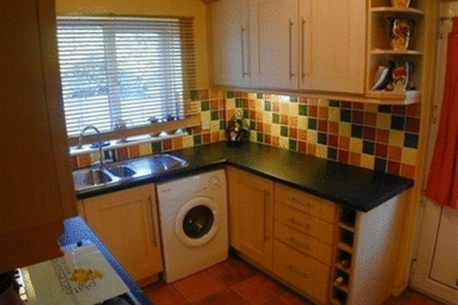 Thumbnail Detached house to rent in Poplar Close, Sketty, Swansea