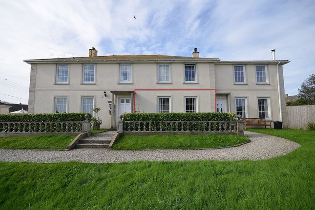 Flat for sale in Vicarage Road, St. Agnes, Cornwall