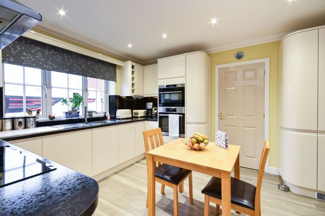 Kitchen of Lessingham, Norwich, Norfolk NR12