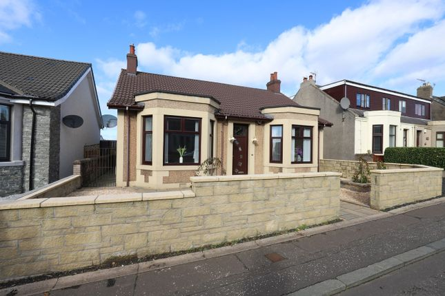 3 bed detached bungalow for sale in Lumphinnans Road, Lochgelly KY5