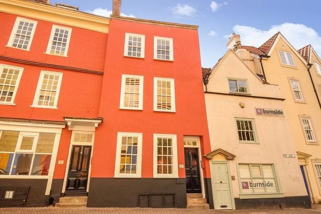 Thumbnail Property to rent in Pipe Lane, Bristol