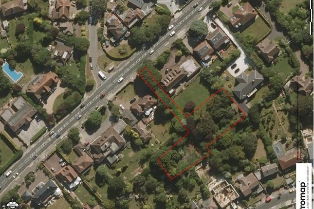 Thumbnail Land for sale in Dyke Road Avenue, Hove