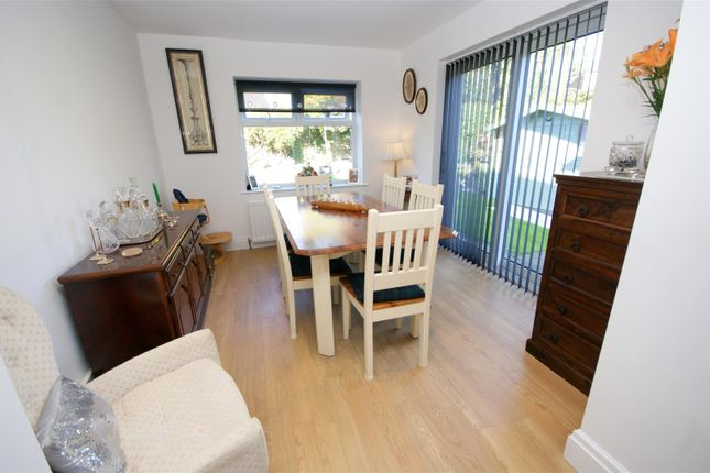 Dining Room of Smithy Carr Lane, Brighouse HD6