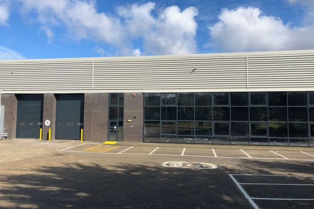 Thumbnail Industrial to let in 12-13 Foster Avenue, Dunstable