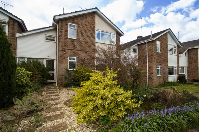 Thumbnail Detached house to rent in Farmers Close, Witney