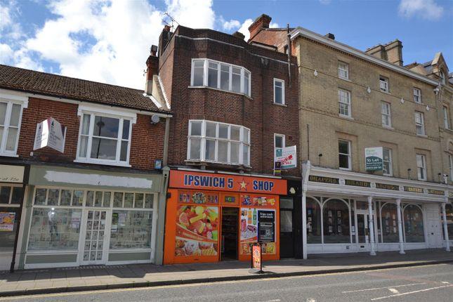 Thumbnail Triplex for sale in Tacket Street, Ipswich