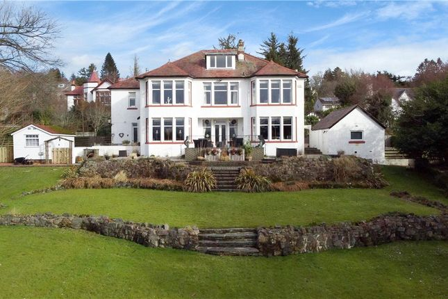 Detached house for sale in South Riding, Gryffe Road, Kilmacolm
