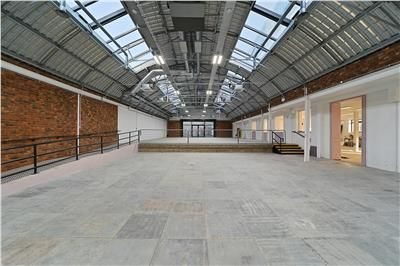 Thumbnail Office to let in Oaklands Works, 10 Oaklands Road, London, Greater London
