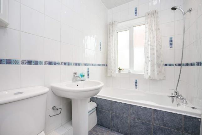 Bathroom of Jackson Avenue, Ponteland, Northumberland, Tyne & Wear NE20