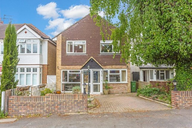 Thumbnail Detached house for sale in Beech Road, Epsom