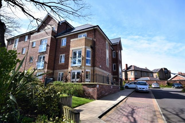 Thumbnail Flat for sale in Glenside, Saltburn-By-The-Sea
