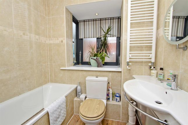 Bathroom of High Road, Ickenham, Uxbridge UB10