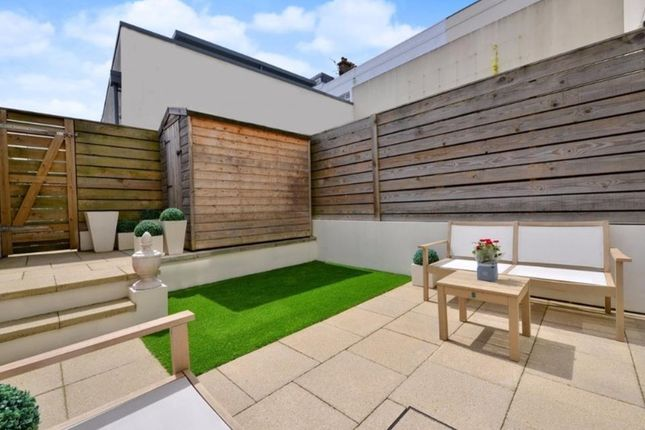 Thumbnail Town house for sale in Upper Gloucester Road, Brighton, East Sussex