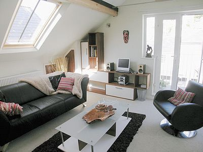 Thumbnail Flat to rent in Shorely Knot, Lower Market Street, Looe
